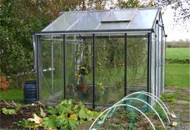 Buy A Greenhouse For Backyard Winter Gardening Greenhouse Lovetoknow