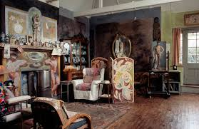 the bloomsbury group house charleston