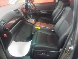 lexus vellfire price top gear toyota vellfire 3 5 zg