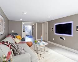 paint color ideas for basement wall colors pictures remodel and