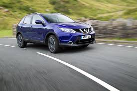 nissan dualis gps update australia 2016 nissan qashqai receives updates in the uk automotorblog