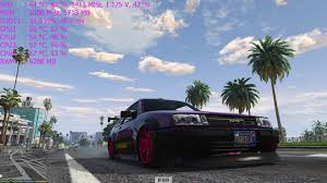 stanced cars stanced car handling no bouncing gta5 mods com