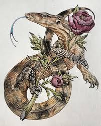 best 25 lizard tattoo ideas on pinterest gecko tattoo dragon