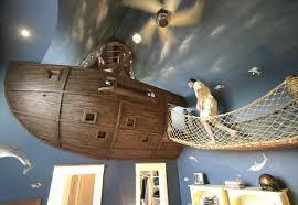 chambre theme deco chambre theme pirate