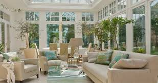 Best Interior Design Themes For Your Conservatory - Conservatory interior design ideas