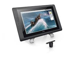 amazon black friday monitor amazon com wacom cintiq 22hd 21 inch pen display tablet black