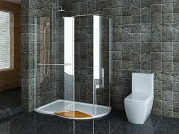 ideas for bathroom showers bathroom walk in shower enclosures for small bathrooms combined bath
