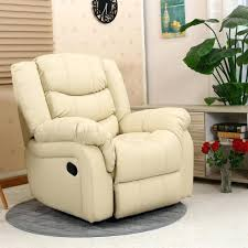 Leather Armchair Ebay Recliners Cool Ebay Leather Recliner For House Ideas Design