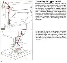 free husqvarna viking threading diagrams