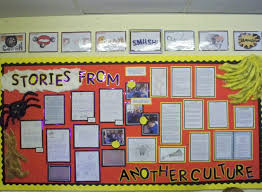 stories from another culture classroom display photo sparklebox