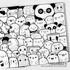 just a quick doodle cute characters doodle pinterest