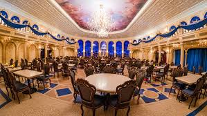 be our guest restaurant el restaurante de