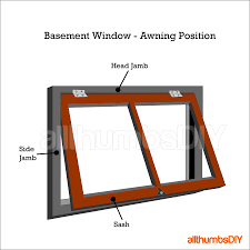 basement casement window replacement basements ideas