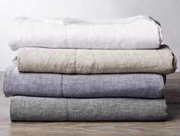all natural relaxed linen sheet set natural sheets bedding