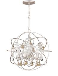 Lighting Fixture Company by Stunning Gold And Silver Chandelier 6 Light Chandelier Capital