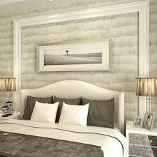 10m non woven feather wallpaper living room bedroom background