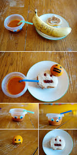 simple ideas for happy family living lunches