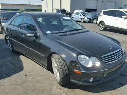 2006 mercedes c55 amg auto auction ended on vin wdbrf76j36f800973 2006 mercedes
