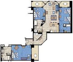 marriott aruba surf club floor plan marriott aruba surf club 3 bedroom floor plan functionalities net
