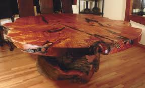 11 interesting tree stump dining table ideas photo stylish design