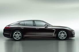 black porsche panamera 2016 porsche panamera v6 platinum edition unveiled autoevolution