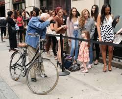 bill cunningham legendary times fashion photographer dies at 87