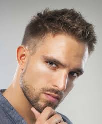 shairstyle for thin hair for men best hairstyle for thin hair men