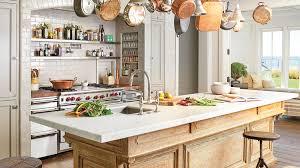 Coastal Living Kitchens - our favorite rooms of 2015 coastal living