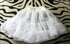 how to make a crinoline petticoat