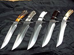 custom handmade knives blades by custom knife makers stabber s