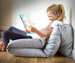 armed bed pillows decoration childrens bed rest pillow with arms lounge pillow with