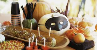13 non cheesy yet adorable halloween decorations for your home