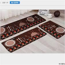 porte cuill e de cuisine tapis de cuisine cuire cuillère pastorale tapis doux porte d entrée