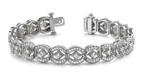site deco vintage largest collection of antique u0026 vintage diamond bracelets