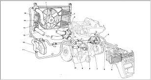 engine bay diagram clio wiring diagrams instruction