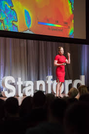 tedxstanford shines inspiring light on humanity stanford news
