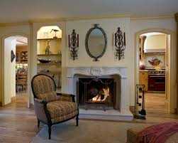 French Country Family Room Ideas by French Country Decor Family Room Victorian With Crown Molding Area Rug
