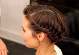 hairstyles for back to school short hair 17 easy back to school hairstyles makeup tutorials