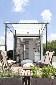 Modern Tiny Houses by Best 25 Prefab Tiny Houses Ideas On Pinterest Prefab Guest