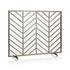 best 25 brass fireplace screen ideas on brass