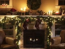 fireplace christmas decor 14 with fireplace christmas decor home