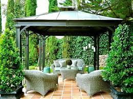 Design Ideas To Make Gazebo 34 Metal Gazebo Ideas To Enhance Your Yard And Garden With Style