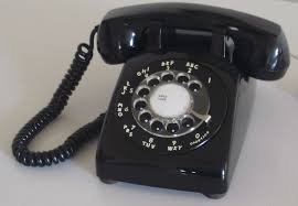 Old Fashioned Wall Mounted Phones Index