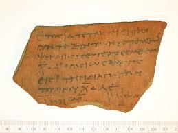 writing parchment paper paper