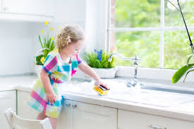 Home Cleaning Tips Natural Cleaning Tips From Biggreensmile