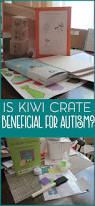 is kiwi crate a good fit for autistic children