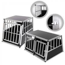 porte per box auto box auto per cani in alluminio per il trasportino porte