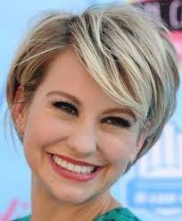 short hair over 50 for fine hair square face short haircut styles pictures of short haircuts for fine hair