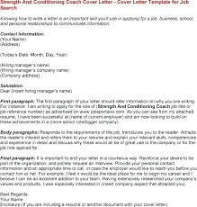 resume cover letter template free examples templates designs learn