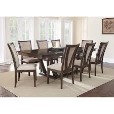 cassandra 9 piece dining set
